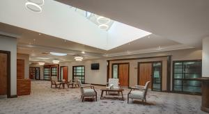Hilton Cambridge City Centre, Hotely  Cambridge - big - 12