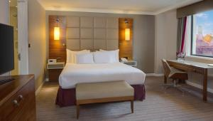 Hilton Cambridge City Centre, Hotely  Cambridge - big - 29