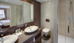 Hilton Cambridge City Centre, Hotely  Cambridge - big - 24