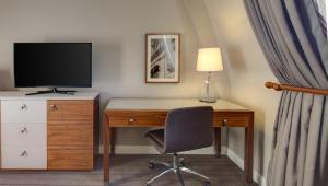 Hilton Cambridge City Centre, Hotely  Cambridge - big - 4