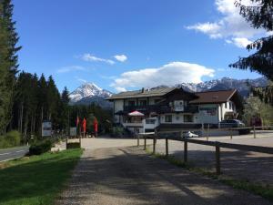 Karawanken Lodge