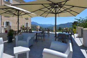 Location gîte, chambres d'hotes Hôtel U Frascone dans le département Corse du Sud 2a