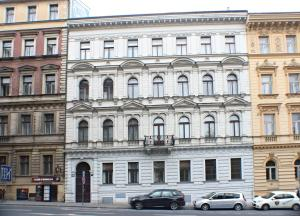 Prague-1 Hostel - براغ
