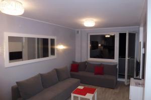 Apartament Bulwar II