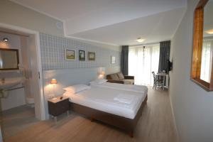 Neptuno Resort & Spa, Rezorty  Dźwirzyno - big - 29