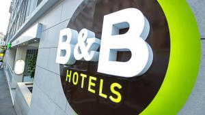 B&B Hôtel Marseille La Valentine