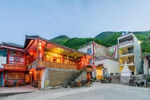 Auberges de jeunesse - Auberge Jiuzhaigou Anduo Small Courtyard
