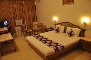 Hotel Khalsa Palace, Hotel  Bāli - big - 74