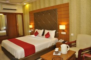 Hotel Khalsa Palace, Hotel  Bāli - big - 72