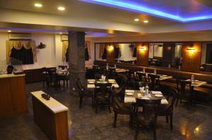 Hotel Khalsa Palace, Hotel  Bāli - big - 80