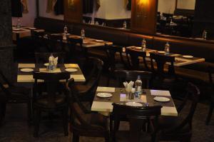 Hotel Khalsa Palace, Hotel  Bāli - big - 79