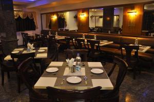 Hotel Khalsa Palace, Hotel  Bāli - big - 77