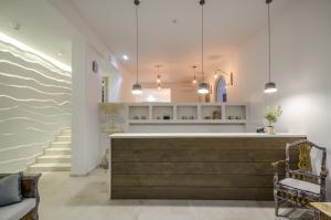 Argo Boutique Hotel, Отели  Наксос - big - 100