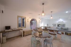 Argo Boutique Hotel, Hotels  Naxos Chora - big - 32