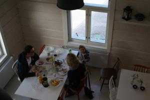 Köpmans, B&B (nocľahy s raňajkami)  Nauvo - big - 10