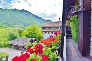Villa bertagnolli locanda del bel sorriso trento for Soggiornare a trento