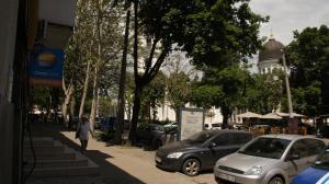 Dream mini Hostel Odessa, Hostels  Odessa - big - 47
