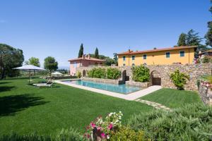 obrázek - Villa le Cipresse