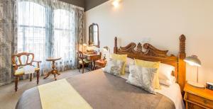 Rutland Arms Inn - Hotel - Whanganui