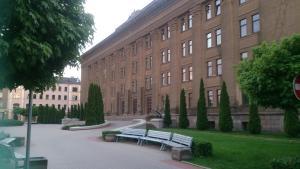 . Daugavpils Saules street apartment