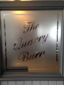 The Quarry Burn Guest House & Restaurant