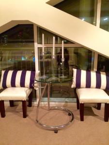 Luxuries CBD Apartment with Views, Apartments  Melbourne - big - 12