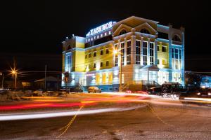 Hotel Kasimov - Putyatino