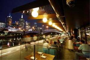 Luxuries CBD Apartment with Views, Apartments  Melbourne - big - 4