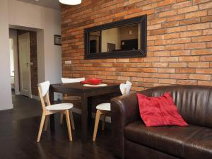 GrandTourist Trident Apartments