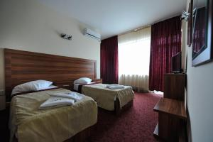 Superior Double or Twin Room Hotel AMD