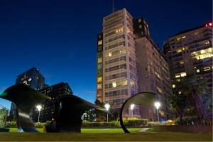 Luxuries CBD Apartment with Views, Apartments  Melbourne - big - 8