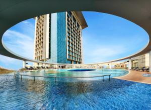 Radisson Blu Chattogram Bay View, Hotel  Chittagong - big - 39