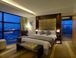 Radisson Blu Chattogram Bay View, Hotel  Chittagong - big - 23