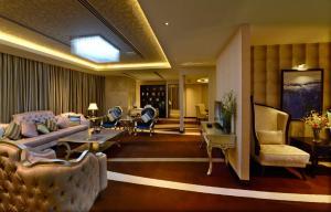 Radisson Blu Chattogram Bay View, Hotel  Chittagong - big - 22