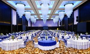 Radisson Blu Chattogram Bay View, Hotel  Chittagong - big - 20