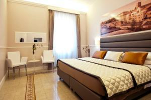 La Mongolfiera Rooms in Navona - abcRoma.com