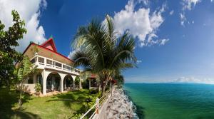 Charu Bay Beach Villa