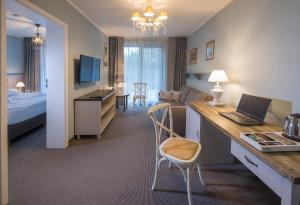 Neptuno Resort & Spa, Rezorty  Dźwirzyno - big - 19