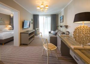 Neptuno Resort & Spa, Rezorty  Dźwirzyno - big - 21