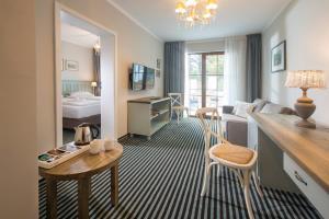 Neptuno Resort & Spa, Rezorty  Dźwirzyno - big - 18
