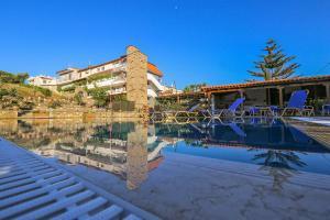 Hostels e Albergues - Argo Hotel