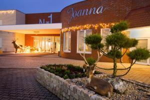 Restauracja Joanna 24h