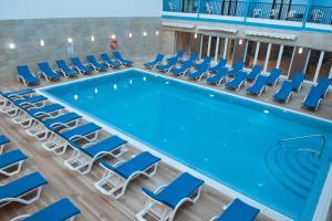 Euroclub Hotel, Буджибба