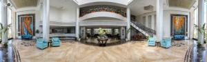 Tolip El Narges, Hotely  Káhira - big - 37