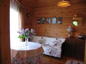 Дом для отпуска Деревня Калищи, Луга