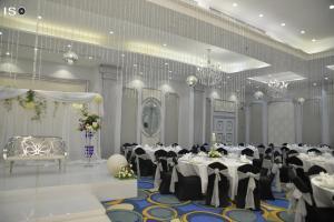 Tolip El Narges, Hotely  Káhira - big - 38