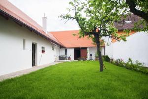 Slovácká chalupa, Dovolenkové domy  Strážnice - big - 16