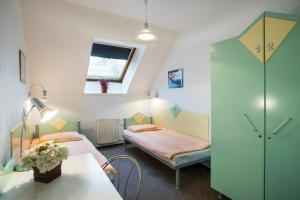 Marco Polo Top Hostel - Budapest