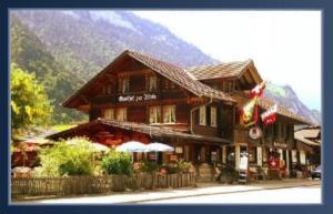 Hotel Altels