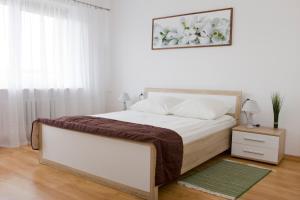 Accommodation in Mława